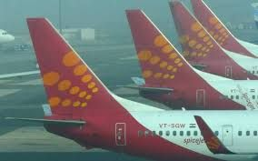 Jet grounding boon for others as AI, Spice line up to take its slots, lease planes