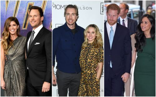 Love Is in the Air! How Our Favorite Celebrity Couples Are Celebrating Valentine's Day