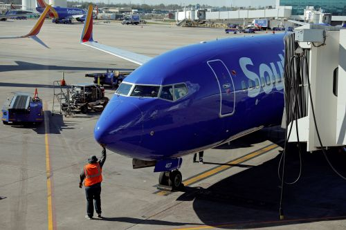 The FAA considered grounding 38 Southwest jets over incomplete maintenance records