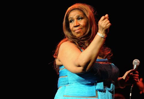 Argument over Aretha Franklin leads to shooting, witness says