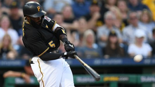 MLB hot stove: At least 5 teams interested in two-time All-Star Josh Harrison, report says