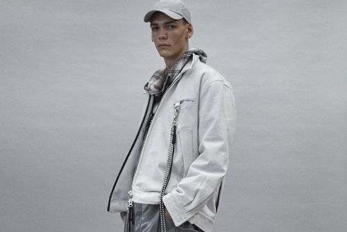 """Song for the Mute """"PLANT"""" Fall/Winter 2018 Collection Explores Textures & Tones"""