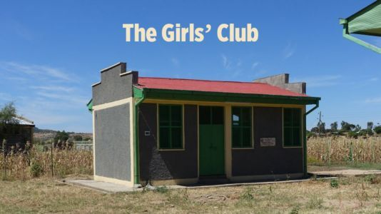 Welcome to the Girls' Club
