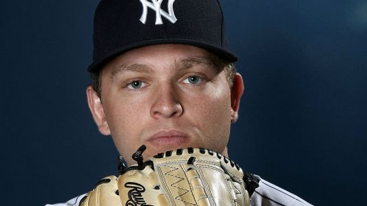 Yankees to start struggling prospect Chance Adams against Red Sox, report says