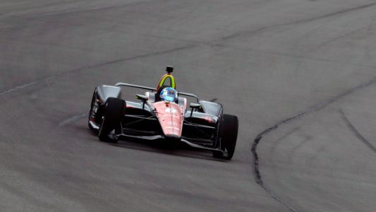 Racer Robert Wickens To Have Spinal Surgery Following Major IndyCar Crash