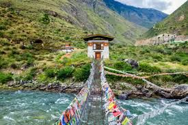 Bhutan levies $250 entry fee on tourists from neighbours including India