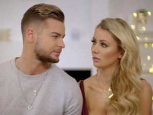 Olivia Attwood Is Glad That Filming Of Her Reality Show With Chris Hughes Was 'Cut Short'