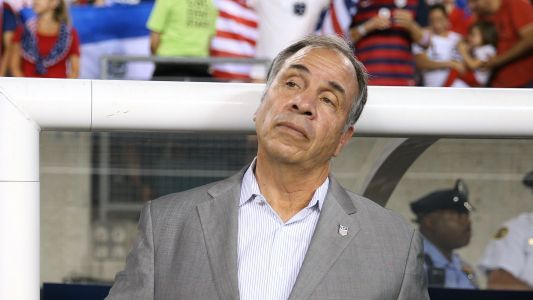 U.S. national team parts ways with coach Bruce Arena