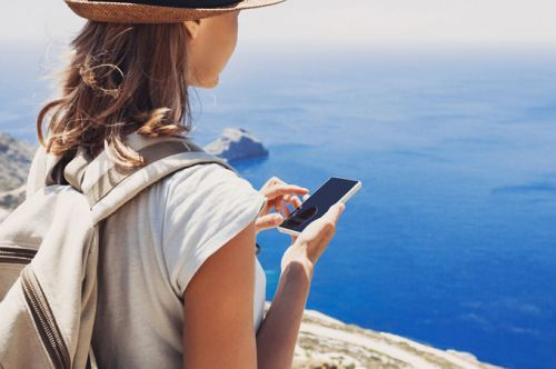 8 tips for travelling, navigating & exploring safely with google maps