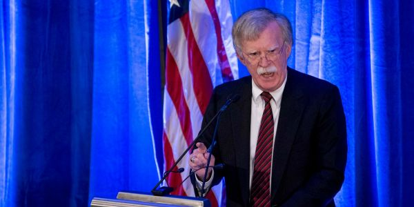 Trump's national security adviser issues unprecedented threat to the court in charge of prosecuting international war crimes