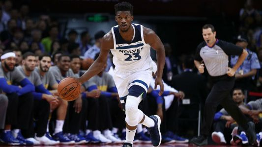 NBA trade rumors: Jimmy Butler returns to Minnesota - with bad news for Timberwolves