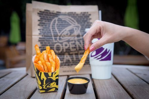 Rumors Confirmed: Taco Bell Sets Release Date For Nacho Fries - And Oh BTW They're $1