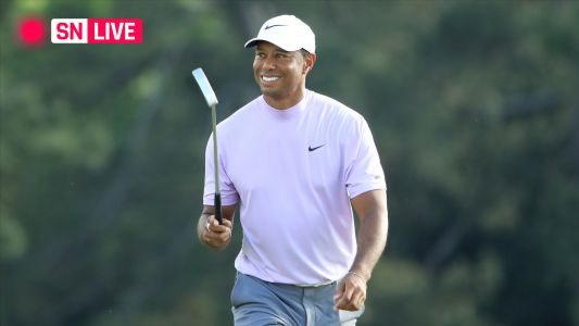 Tiger Woods wins Masters: Best moments as Woods claims fifth green jacket, first since 2005
