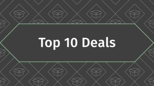 The Best Deals of March 16, 2018
