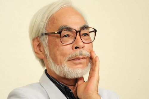 Watch Four-Part '10 Years with Hayao Miyazaki' Documentary for Free