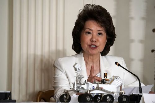 House Oversight investigating Chao