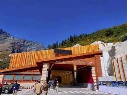 Atal Tunnel to take Himachal tourism to new heights
