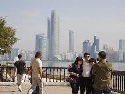 UAE tourism gets a major push from the Indian tourists, perking up its hotel industry