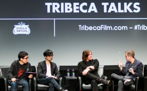 Tribeca Film Festival adds game awards in recognition of cultural impact