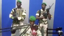 Gabon Foils Attempted Military Coup, Arrests 4 Military Officers