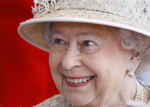 Britain's Queen Elizabeth II celebrates 92nd birthday