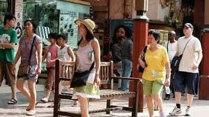 Wellness tourism industry in China gains popularity among young Chinese travelers