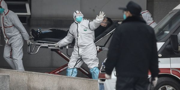 6 people have now been killed by a mysterious virus in China, with authorities saying that almost 300 people are infected