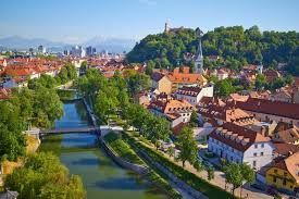 For sustainable tourism, Slovenia tops the chart as best European destination