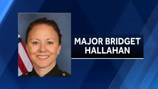 Louisville police commander relieved of duties after derogatory email made public