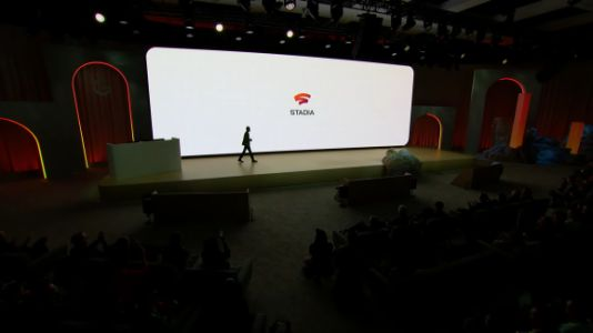 Google unveils Stadia cloud gaming platform to play games anywhere