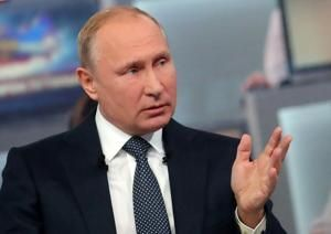 Putin calls for World Cup stadiums to be self-sustaining