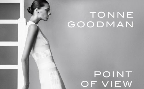 Review of autobiography 'Tonne Goodman: Point of View'