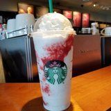 Watch Out, Zombie Frappuccino - The Pennywise It Frapp Is Coming For You