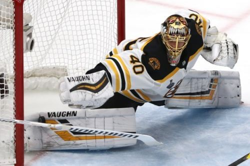 Bruins notebook: All on the line in Game 7