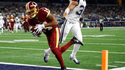 NFL free agent rumors: WR Ryan Grant reaches 1-year, $5M deal with Colts
