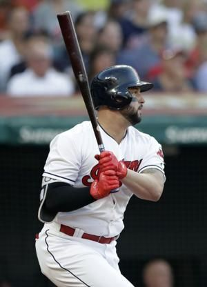 Yankees score twice in 8th off Kluber, top Indians 7-4