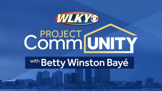 Betty Winston Bayé for Project Community: 'White America, can we talk?'
