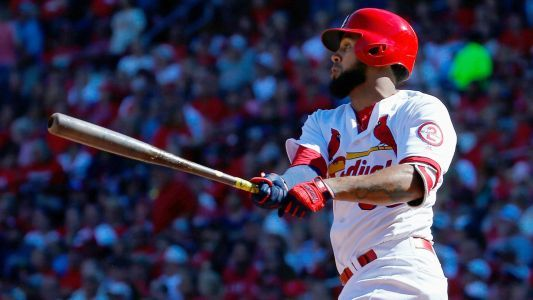 MLB trade rumors: Dodgers talking to Cardinals about IF Jose Martinez