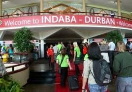 This year's Travel Indaba concludes with 1,747 buyers & 1,100 exhibitors from 23 countries