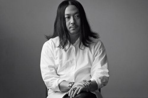 Fumito Ganryu to Return With a New Label