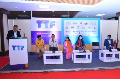 TTF ends on a successful note rekindling hope for tourism