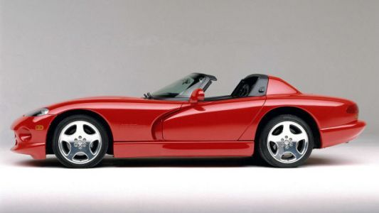 How Many Generations Of Dodge Viper Were There?