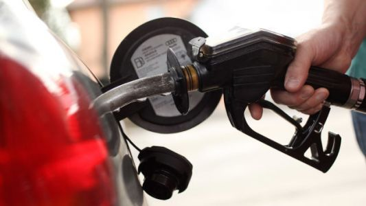Never Prepay for Gas When Renting a Car
