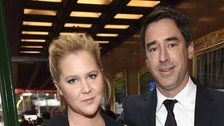 Amy Schumer And Husband Chris Fischer Make Red Carpet Debut At The 2018 Tony Awards