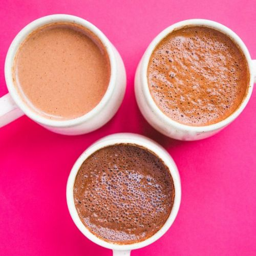3 Hot Chocolate for every cravings