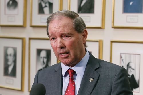 Sen. Tom Udall won't seek reelection in 2020