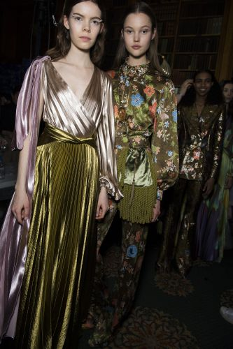 Peter Pilotto: Ready-To-Wear AW19