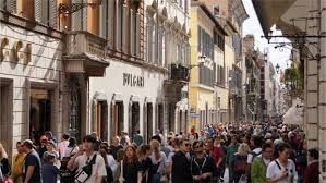 Italy to receive more Chinese tourists