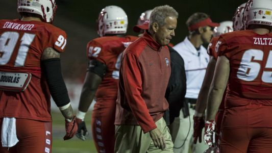 Bob Davie subject of outside investigation at New Mexico, report says