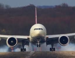 Air India pilots land safely in NY despite major snags